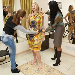 Ателье по пошиву одежды Чучково