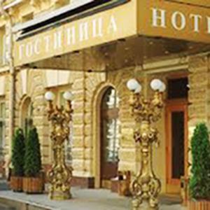 Гостиницы Чучково
