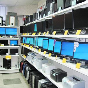 Компьютерные магазины Чучково