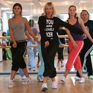 Школы танцев Чучково