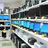 Компьютерные магазины в Чучково