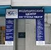 Медицинские центры в Чучково