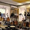 Музыкальные магазины в Чучково