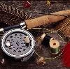 Охотничьи и рыболовные магазины в Чучково