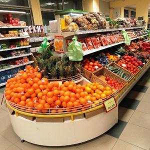 Супермаркеты Чучково